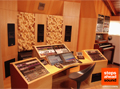 Steps Ahead Sound Mastering Studio 1